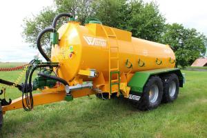 Cisterna WF-LS